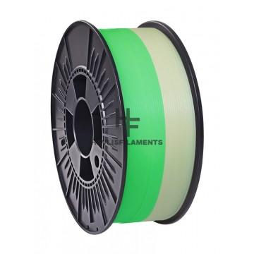 ABS - Svítící zeleně ve tmě...