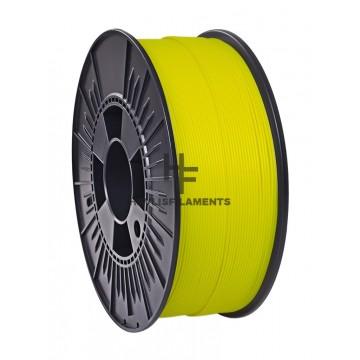 PLA - Fluo žlutá [NEBULA]