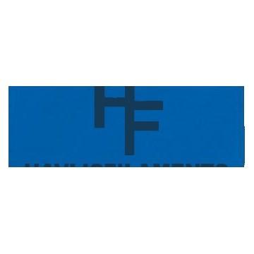 Akrylová barva - Modrá 25ml