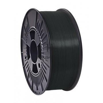 PLA - Černá 3kg [NEBULA]